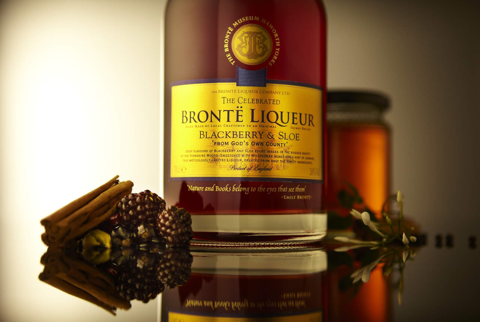 1 Bronte Liqueur by David Chalmers Photography