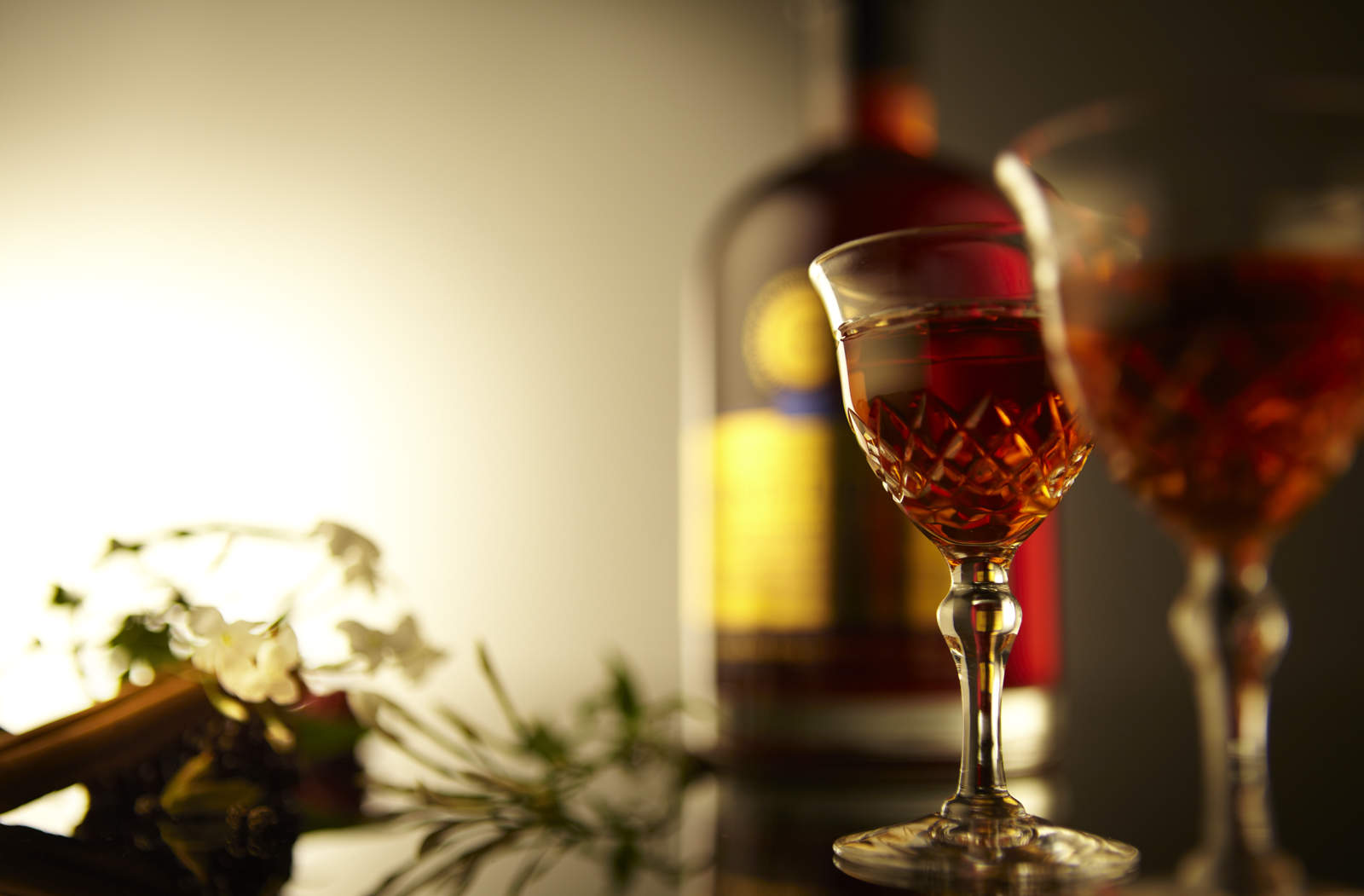 2 Bronte Liqueur by David Chalmers Photography